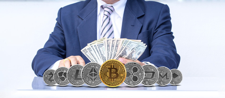 9 Cryptocurrencies to Make You Rich