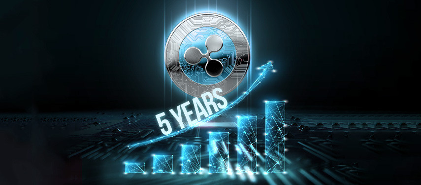 Ripple Price Prediction: How Much Will XRP Be Worth In The Next 5 Years?