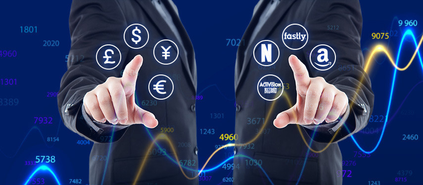 Forex Vs. Stocks: Top Differences And How To Trade Them