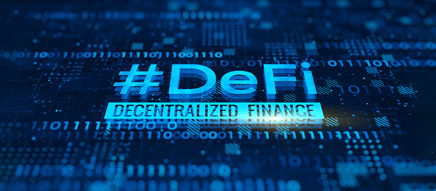 A Brief Guide To DeFi