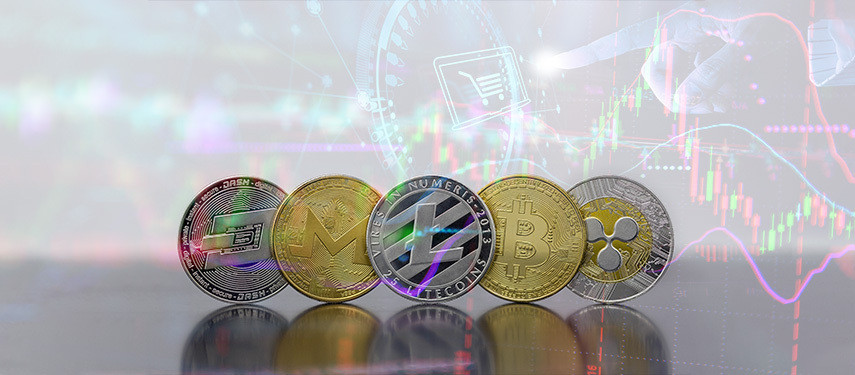 5 Of The Best Cryptocurrencies To Buy In May