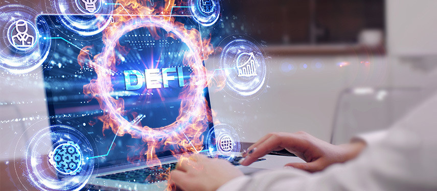 What Top 10 DeFi Cryptocurrencies Will Explode In 2021?