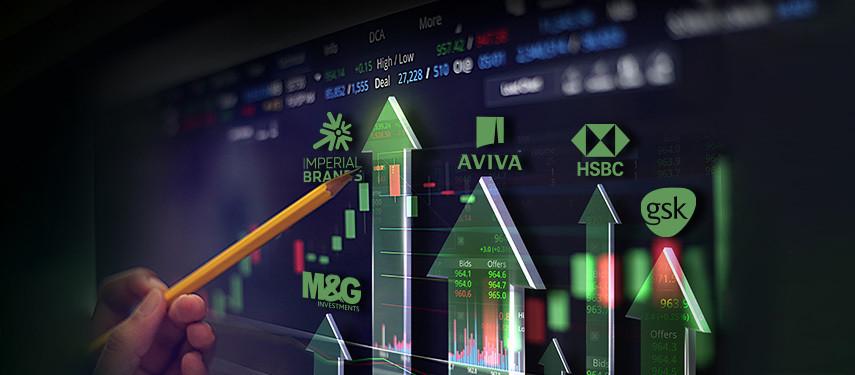 5 of the Best UK Dividend Stocks to Buy in September