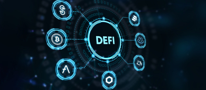 Top 7 Best DeFi Cryptocurrencies To Invest In May 2021