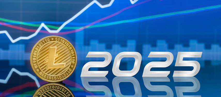 What Will Litecoin Be Worth In 2025?