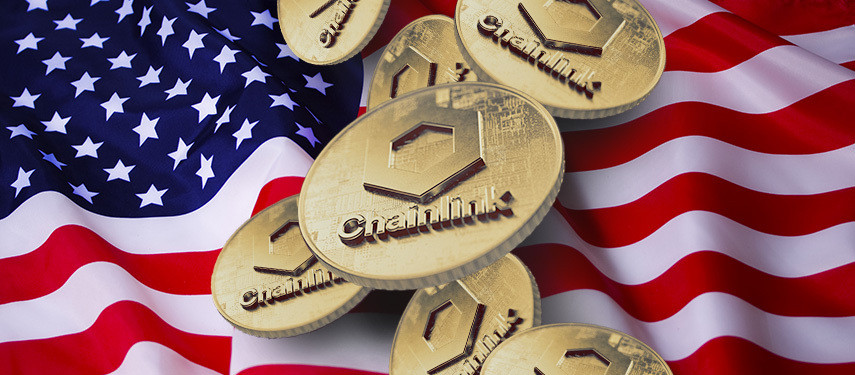 How To Buy Chainlink In The USA