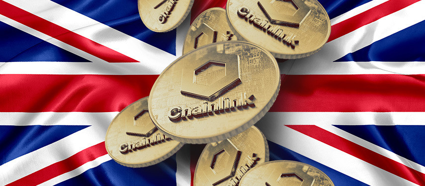 How To Buy Chainlink In The UK
