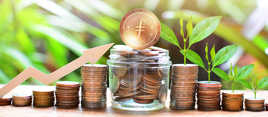 How to Invest in Filecoin 2021