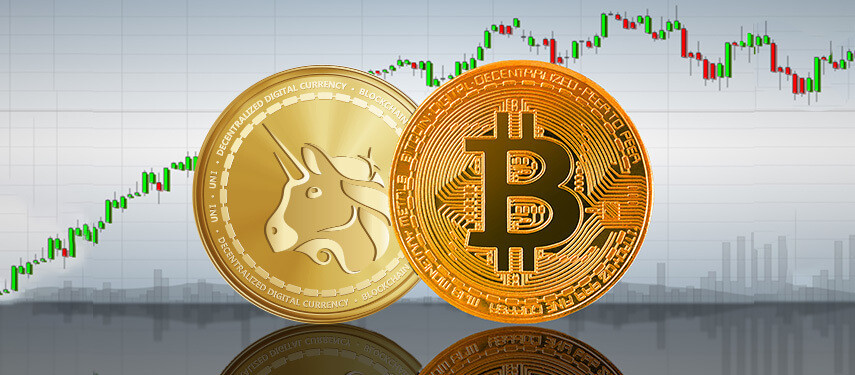 Bitcoin vs Uniswap: Which Crypto Should You Buy in 2021