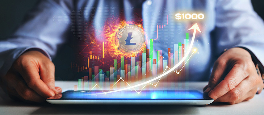 LTC Forecast: Will Litecoin Reach $1000?