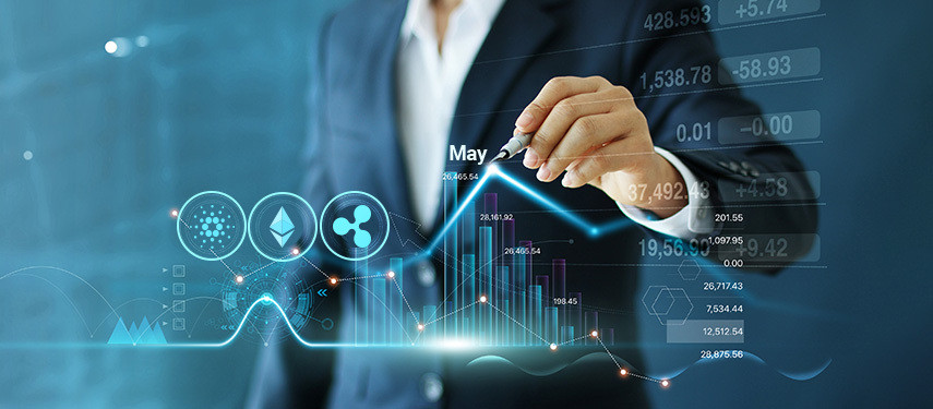 Analysts Say These Upgraded Cryptocurrencies Worth Buying In May