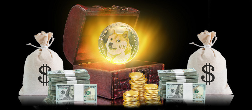 Could Dogecoin Be A Millionaire-Maker Coin?