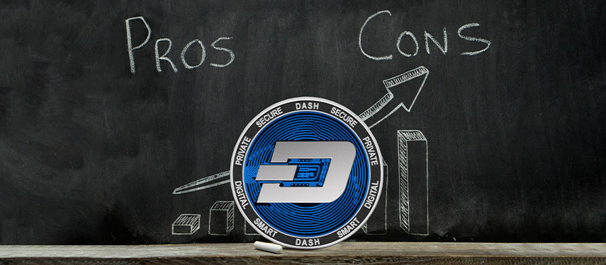 Pros and Cons of Investing in Dash, Will It Be a Millionaire Maker?