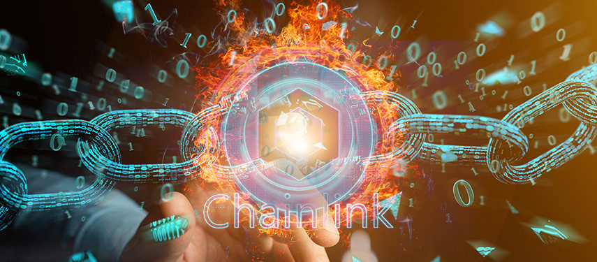 Why Chainlink Is Going To Explode in 2021