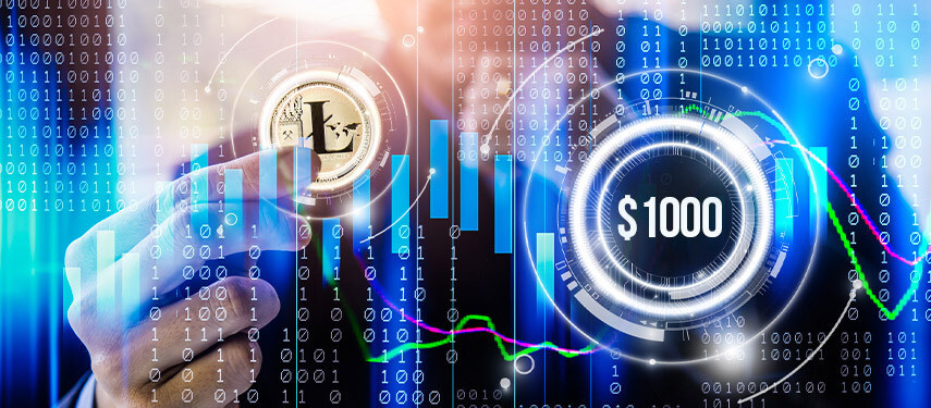 Is Litecoin Expected to Reach $1000 or More In The Next 5 years?