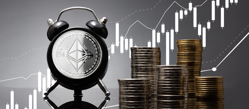 Why This Is the Best Time to Buy Ethereum (ETH)