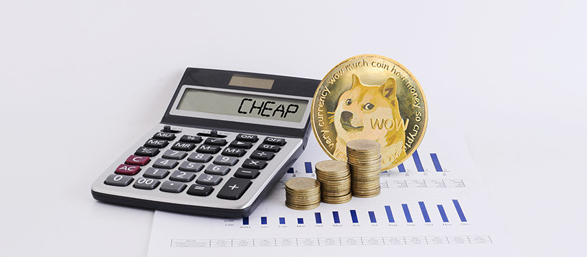 Why Dogecoin is So Cheap?