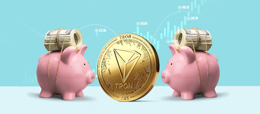 5 Reasons Why Tron Could Double Your Money In 2021