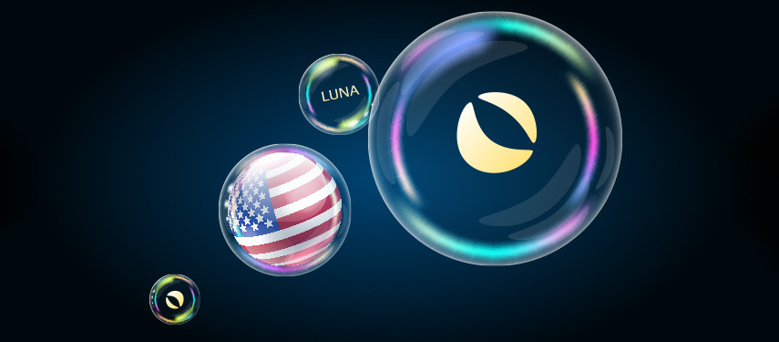 How to Buy Terra (LUNA) in the USA