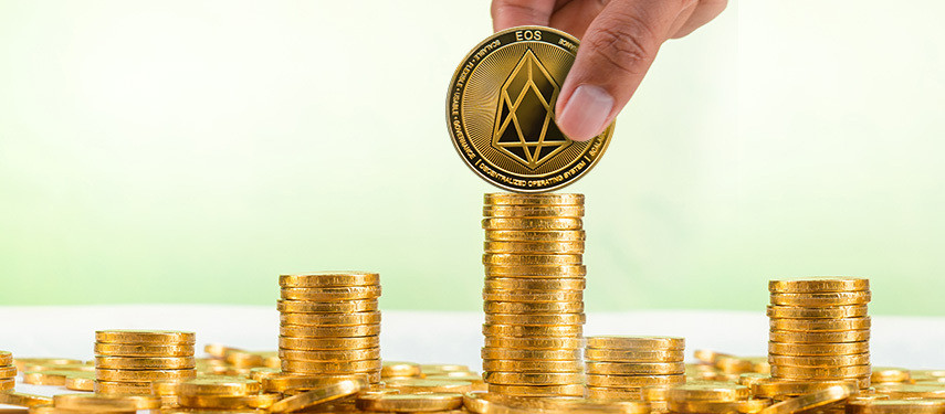 15 Reasons Why You Should Invest In EOS Today