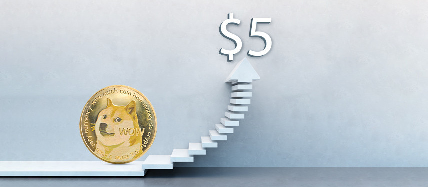 DOGE Forecast: Will Dogecoin Reach $5?