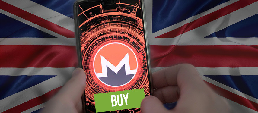 How to Buy Monero in the UK