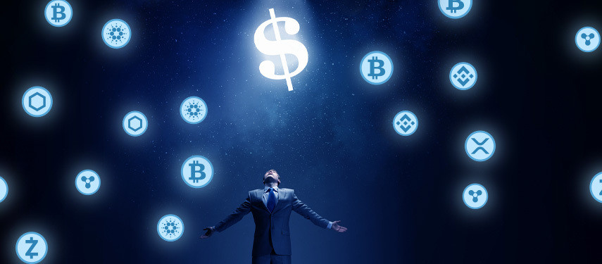 What Cryptocurrency Will Make Me Rich In 10 Years?