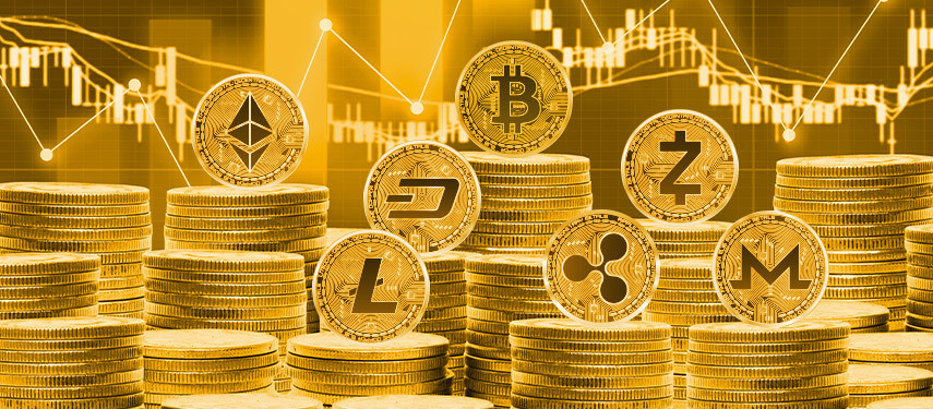 The Best Cryptocurrencies That Could Double Your Money