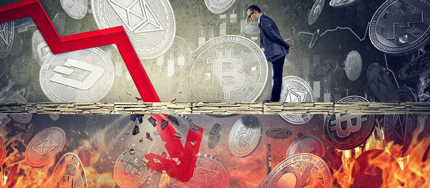3 Reasons Not To Worry About A Cryptocurrency Market Crash