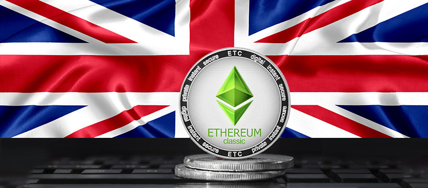 How to buy Ethereum Classic in the UK