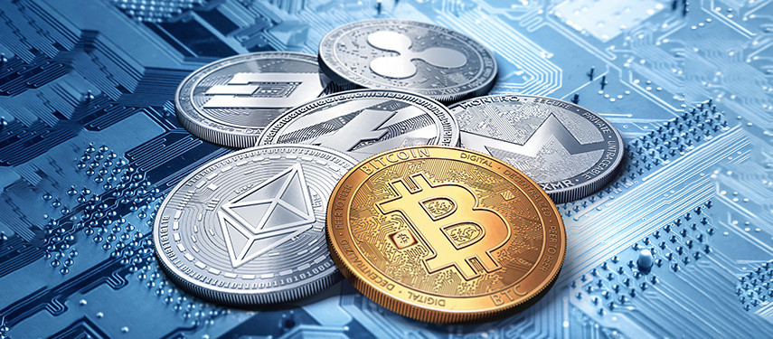 5 Favourite Cryptocurrencies Right Now