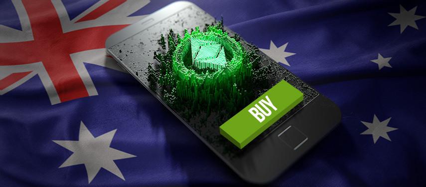 How to Buy Ethereum Classic in Australia