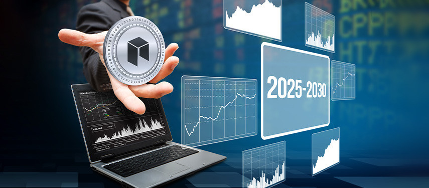 NEO Price Prediction for 2025 and 2030