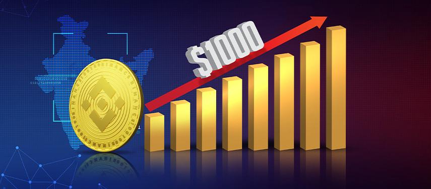 Will Binance Coin Reach $1,000?