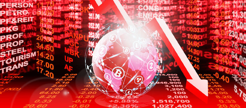 Cryptocurrency Market Crash Checklist: 10 Things to Do