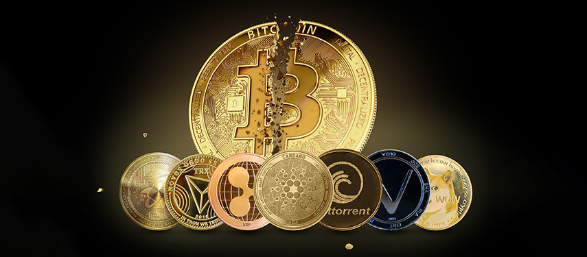 9 Cryptocurrencies Under $2 That Could Be the Next Bitcoin