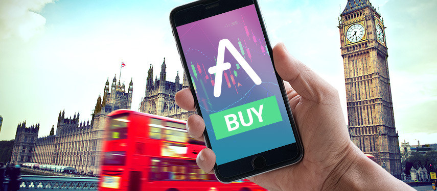 How To Buy Aave In the UK