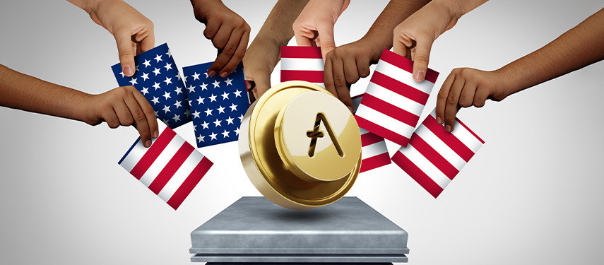 How To Buy AAVE in the USA