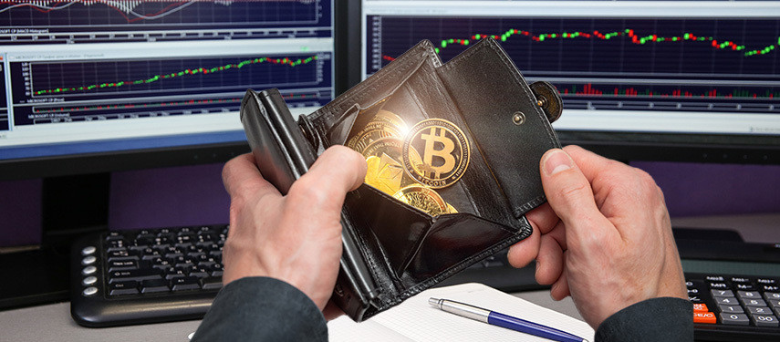 Buy The Dip: 3 Cryptocurrencies To Buy And Hold For The Next 3 Years