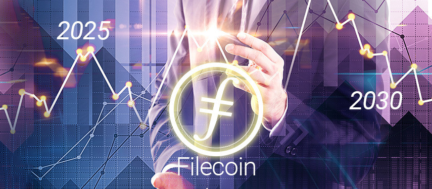 Filecoin Price Prediction for 2025 and 2030