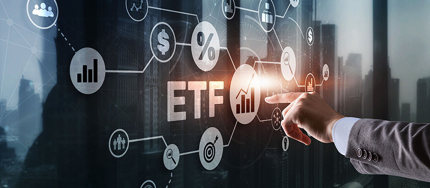 What Are Exchange Traded Funds?