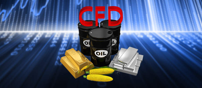 How to Trade Precious Metals and Commodities Using CFDs