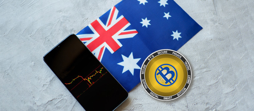 How to buy Bitcoin Gold in Australia