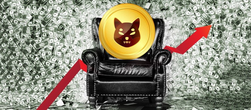 Could Shiba Be A Millionaire-Maker Coin?