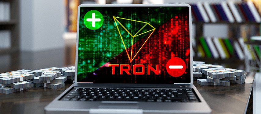 Pros and Cons of Investing in Tron, Will It Be A Millionaire Maker?