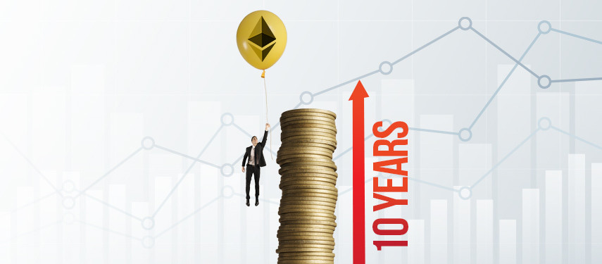 Will Ethereum Make Me Rich In Ten Years?