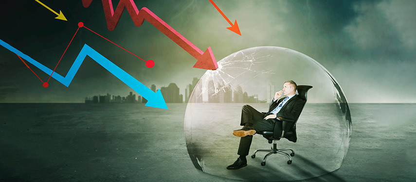 10 Reasons You Don't Have To Fear A Cryptocurrency Market Crash