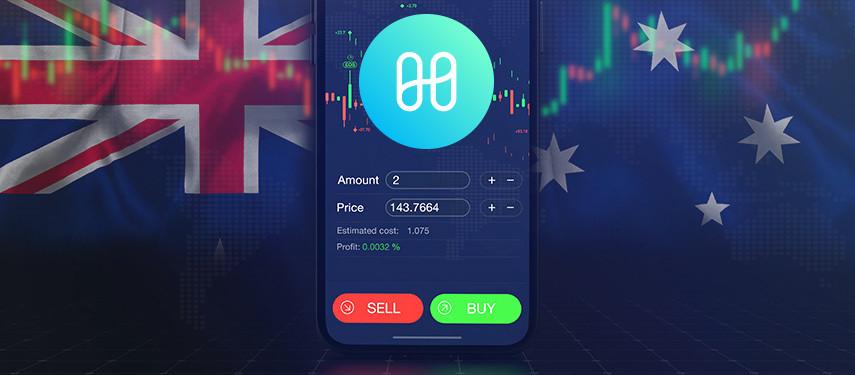 How to Buy Harmony One in Australia
