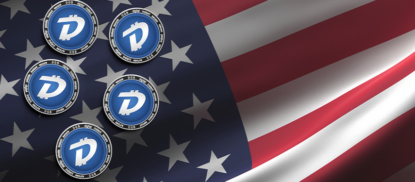 How to Buy Digibyte in the USA