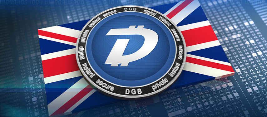 How To Buy Digibyte In The UK